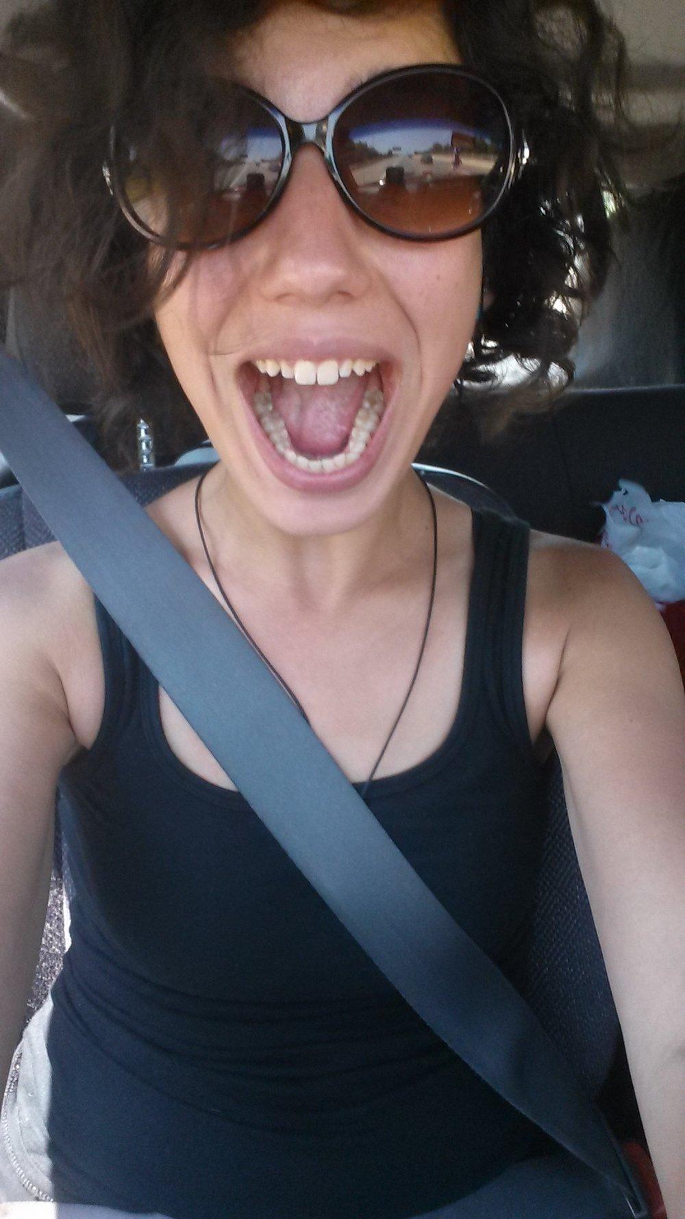 Always excited in Denver