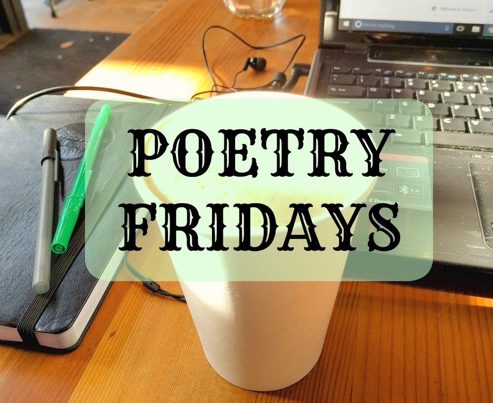 poetry fridays national poetry month