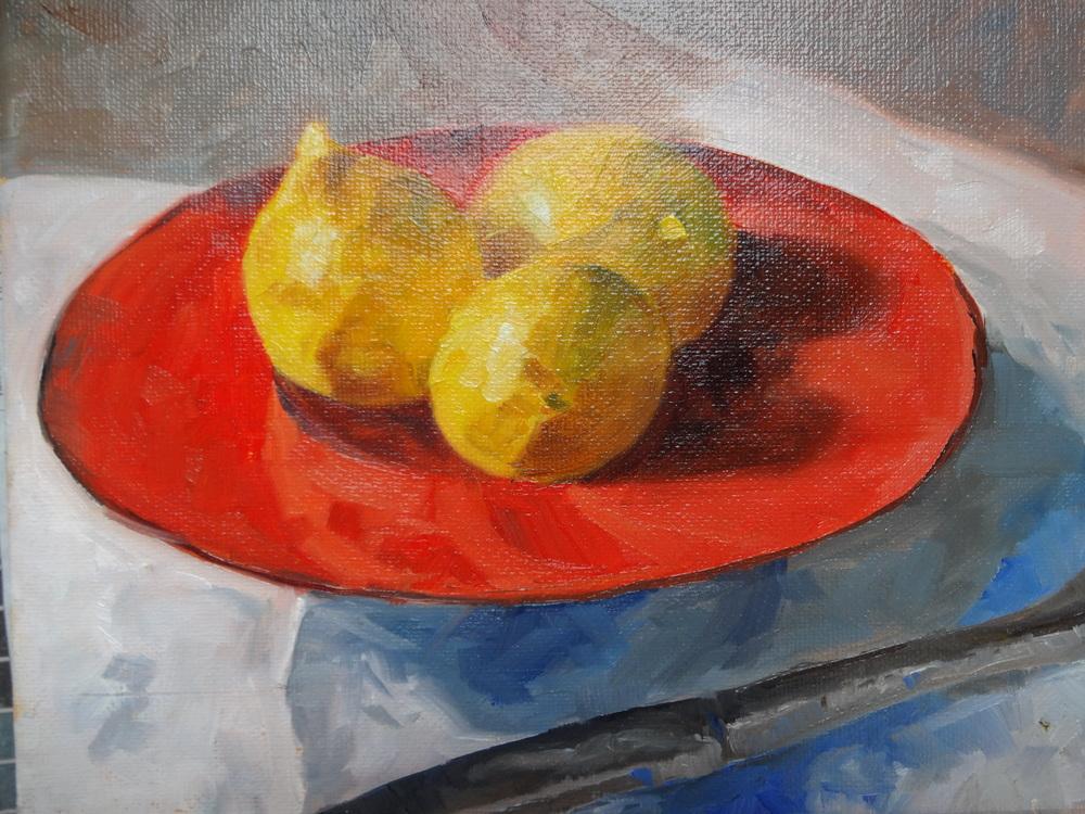 Lemon Trio