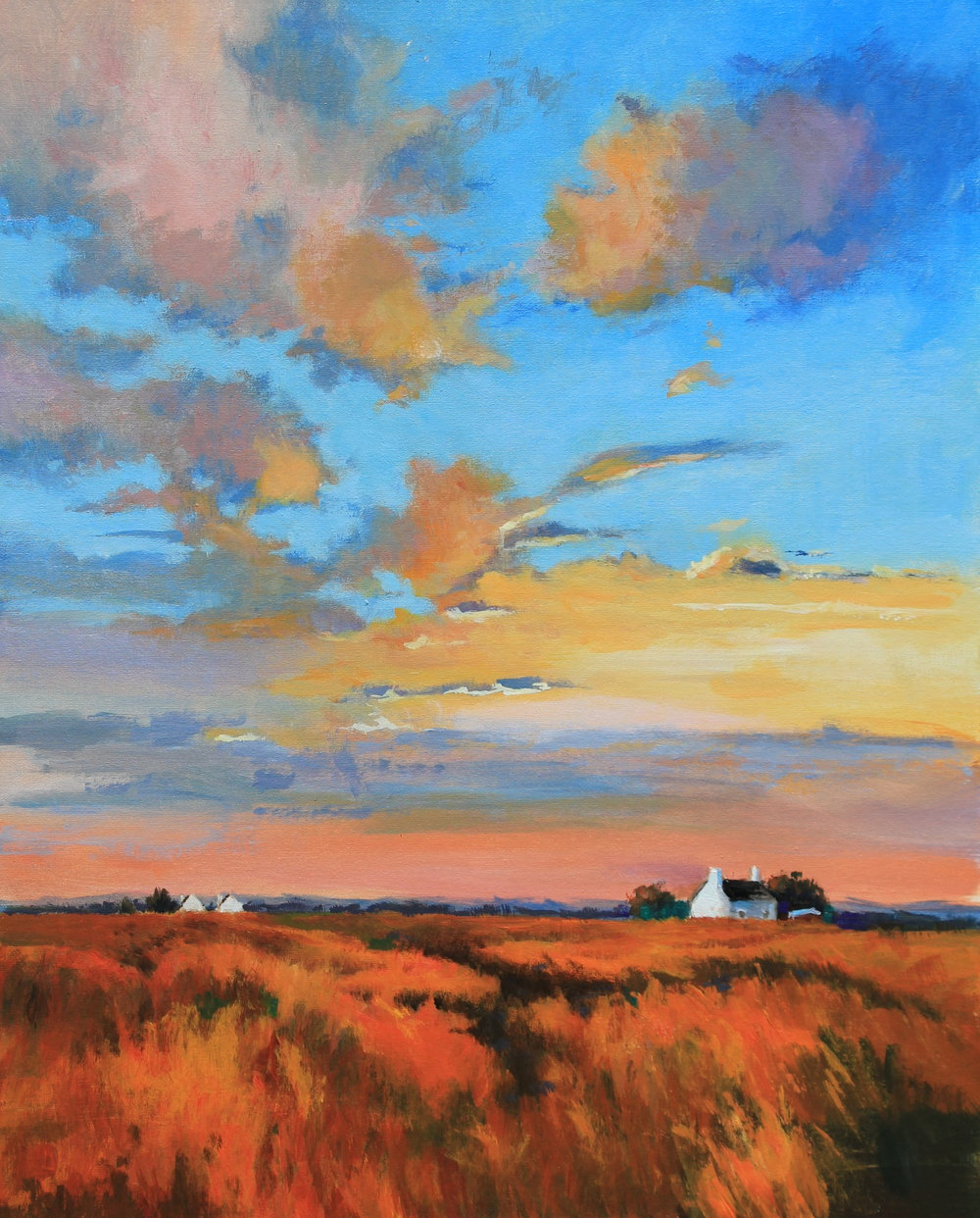 Painted Prairie