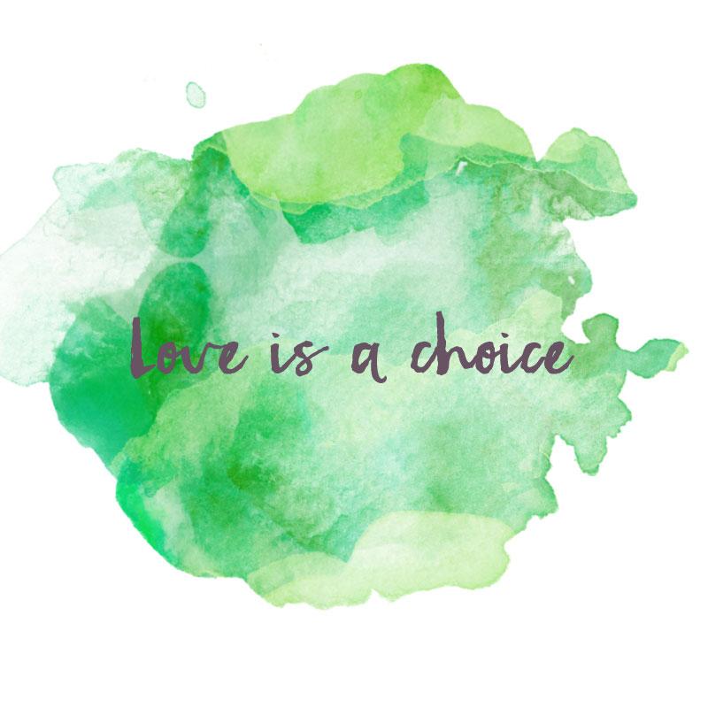 love_is_a_choice