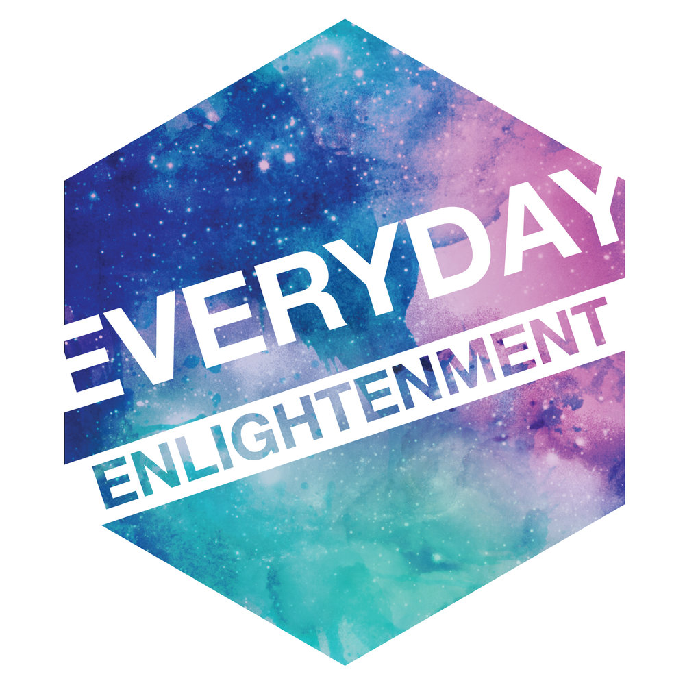 Everyday Enlightenment - Find inspiration, reconnect with your Self, and integrate spiritual principles into your everyday life. As a compassionate pause in our busy lives, these short podcasts aim to spark and reinvigorate the path of the light worker. Learn not only about powerful tools, but how to use them, and begin to see your life transform. Listen:iTunes   |    Stitcher