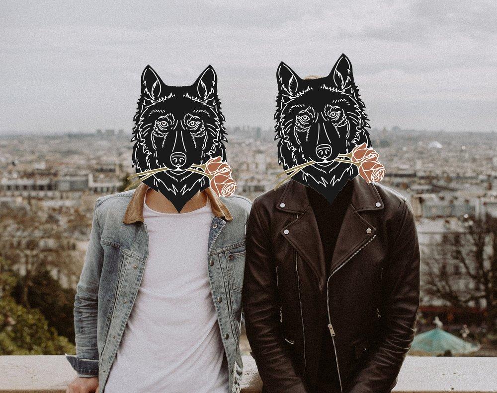The Bad Wolf Club -