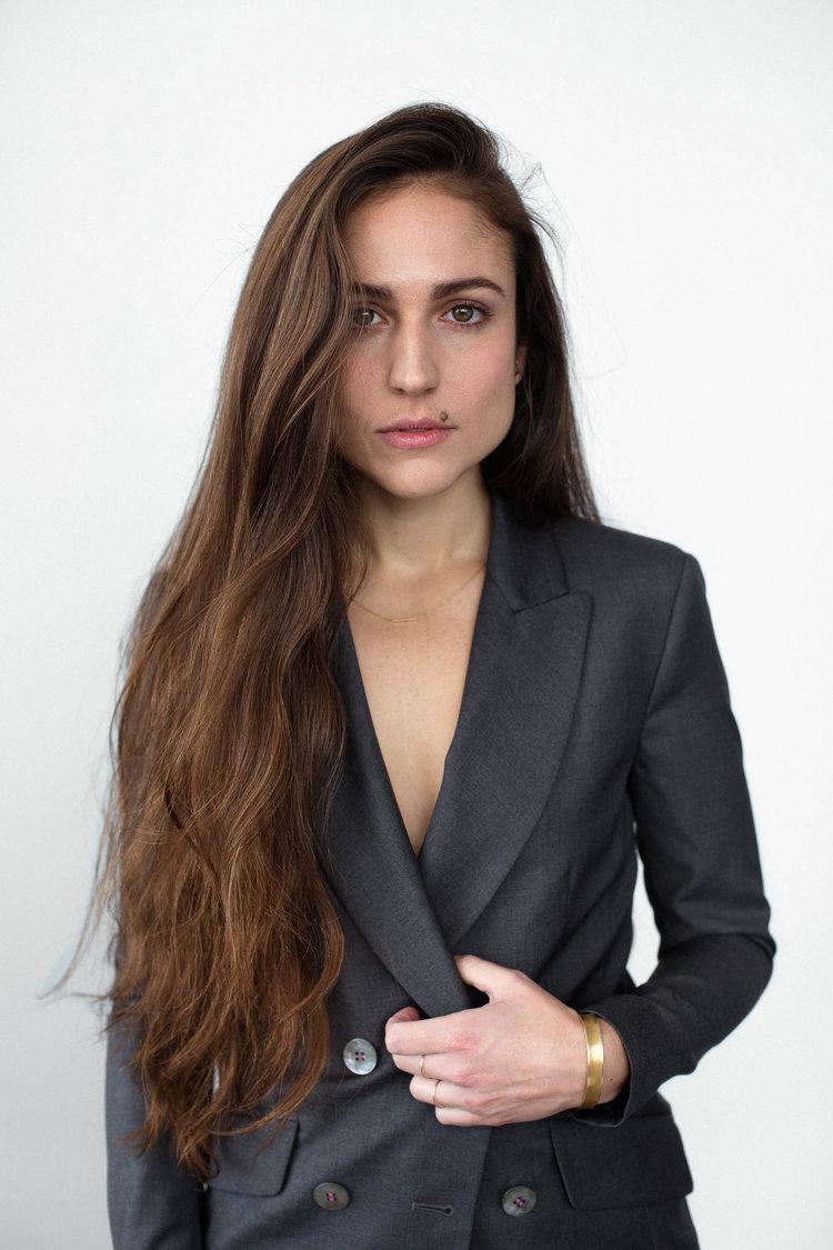 Alexandra Schwinn - 1 Life Changed