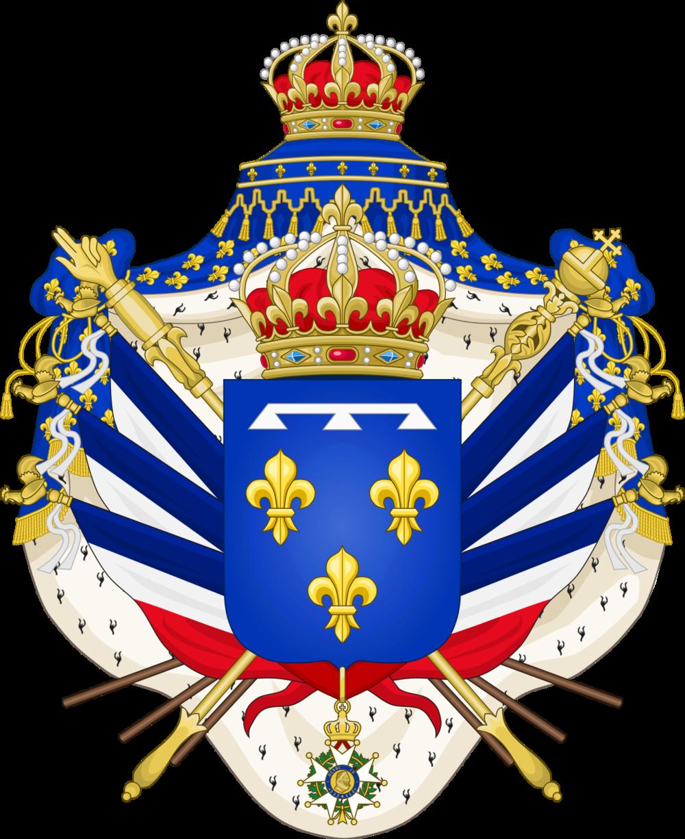 """Haus Bourbon Orléans - """"Nous sommes les bons""""Das Haus Bourbon-Orléans ist eine Nebenlinie des Hauses Bourbon, welches nicht weniger als sieben Könige von Frankreich hervorbrachte und heute noch die Staatsoberhäupter von Luxemburg und Spanien stellt.Louis-Philippe III. de Bourbon, duc d'Orléans war von 1830–1848 König der Franzosen. Das Proletariat nannte ihn aber liebevoll Roi Citoyen (Bürgerkönig), weil er so ein toller Typ war. Schon als junger Bursche hat er Sport geliebt. Als König war er ein grosser Förderer des Sportwesens. Unter seiner Führung gewannen die Franzosen die olympischen Spiele und die Weltmeisterschaft im selben Jahr. Eine Sensation, die sich bis heute nicht wiederholt hat.Das maison royale de France lädt dich ein, für einen Tag zur Bourgeoisie zu gehören und diesen Wilden zu zeigen, wer der Meister ist. Oder wie es in der Nationalhymne so schön heisst: Le jour de gloire est arrivé!"""