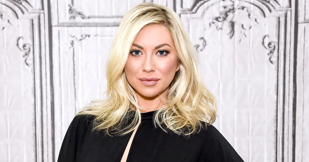 Stassi Schroeder Is Back & Taking No Prisoners