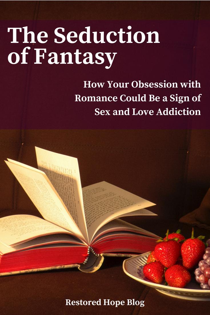 Sexual fantasy addiction