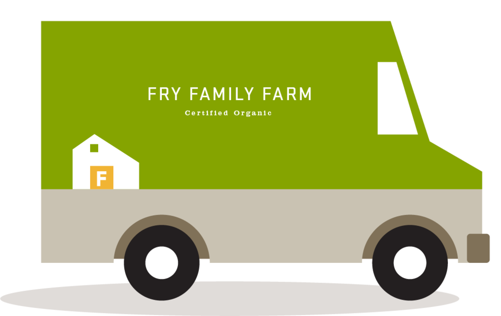 Fry Family Farm Rogue Valley CSA