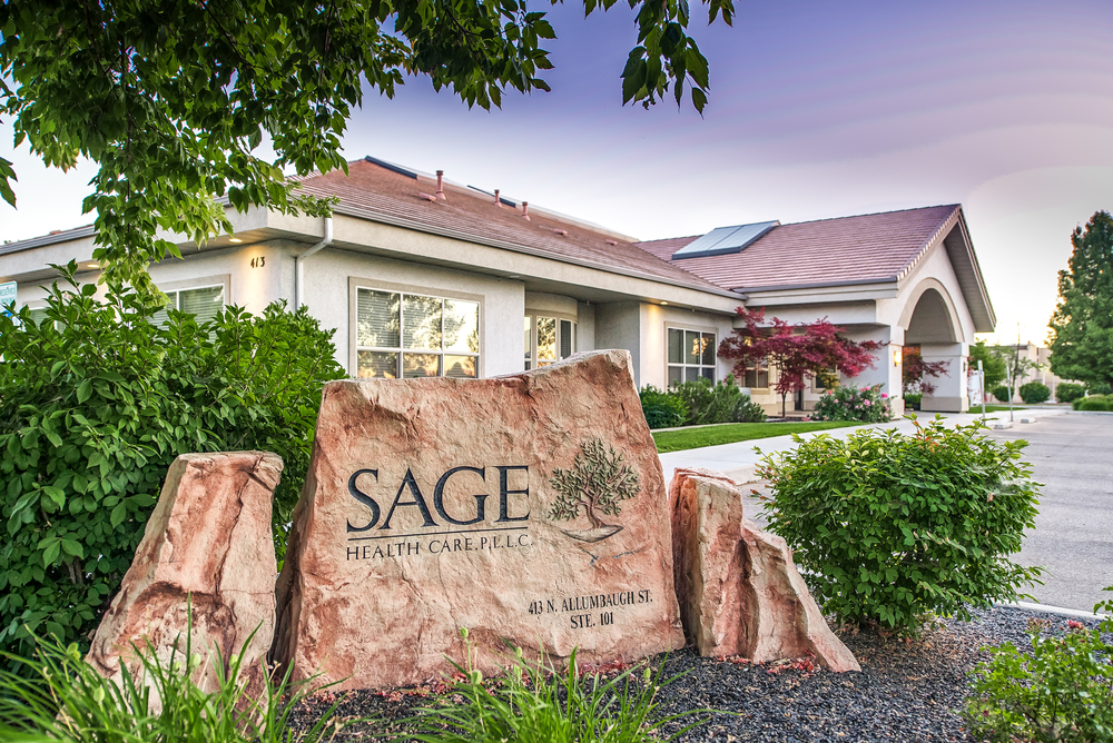 Sage-Health-Care-Exterior-Sunny-Daze-Photography