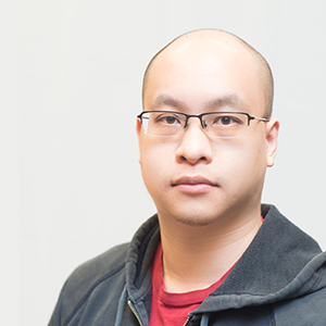 <b>William Truong</b><br>Software Developer