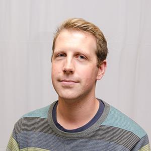 <b>Nicholas Cole</b><br>Care Coordinator