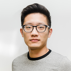 <b>Jason Sun</b><br>Front-end Developer