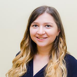 <b>Zhanna Osipyan</b><br>HR Specialist