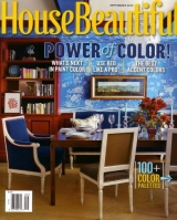 House Beautiful - Power of Color