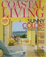 Coastal Living - Sunny Color