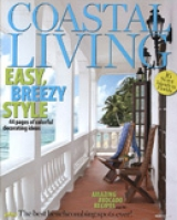 Coastal Living - Easy Breezy Style
