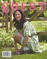 Quest - Summer Issue