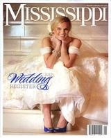 Mississippi - Wedding Register