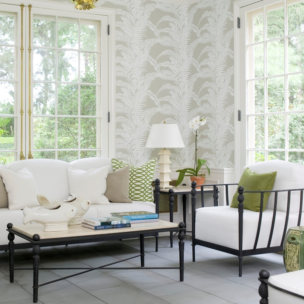 Mef Braff Designs Ferns Wallpaper Living Room.jpg