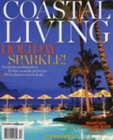 Coastal Living - Holiday Sparkle!