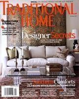 Traditional Home - Designer Secrets