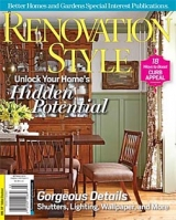 Renovation Style - Hidden Potential