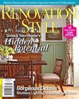 Renovation Style - Hidden Potential