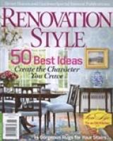 Renovation Style - 50 Best Ideas