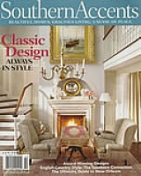 Southern Accents - Classic Design