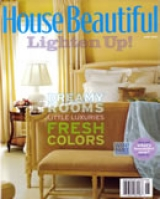 House Beautiful - Lighten Up!