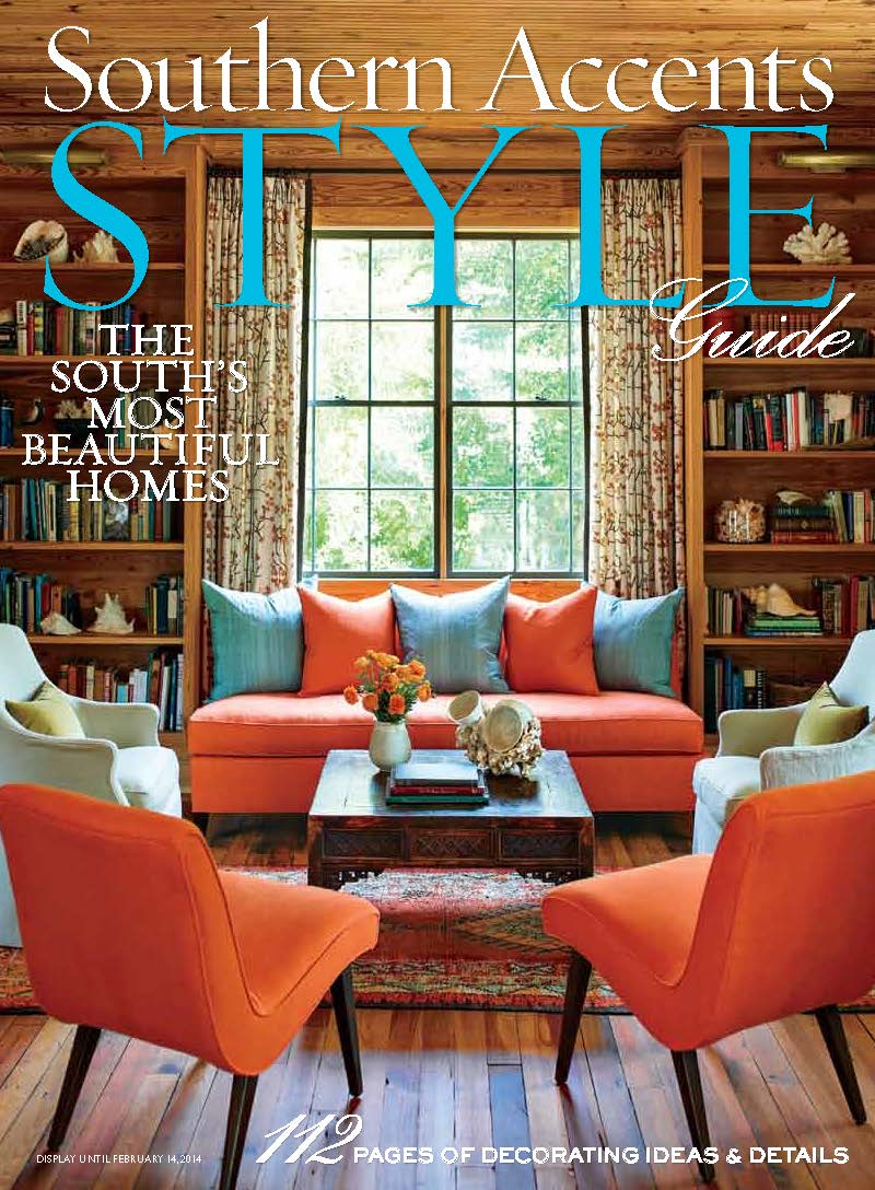 Southern Accents Style 2013