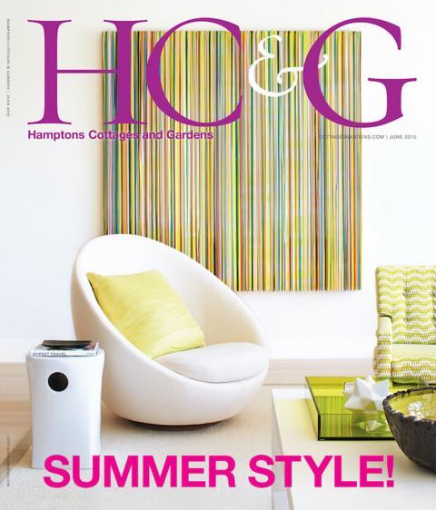 HC&G June 2015 Issue