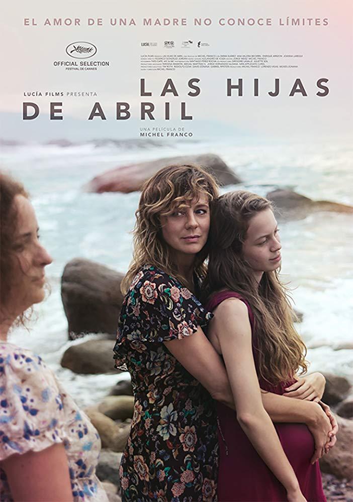 Las Hijas de Abril - 2017