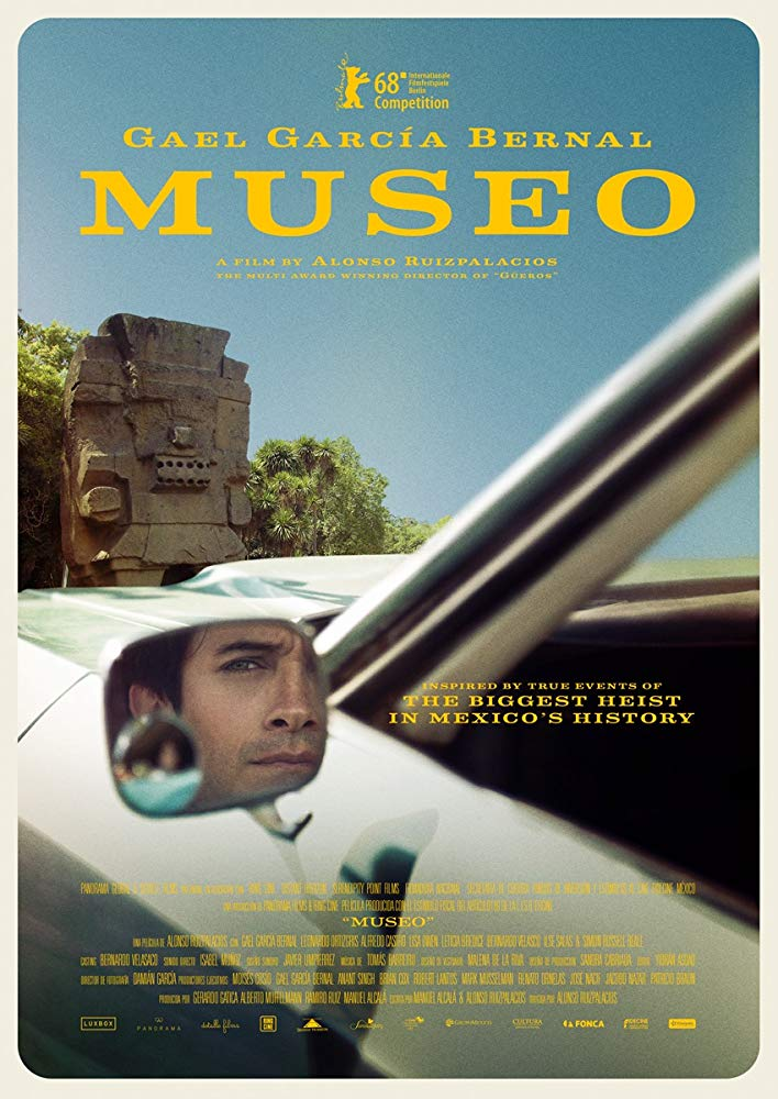 Museo - 2018