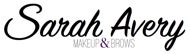 Sarah Avery Makeup & Brows