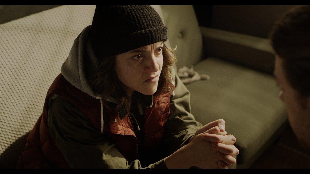 """Paula Brancatti for """"Majic"""" feature: breakdown"""