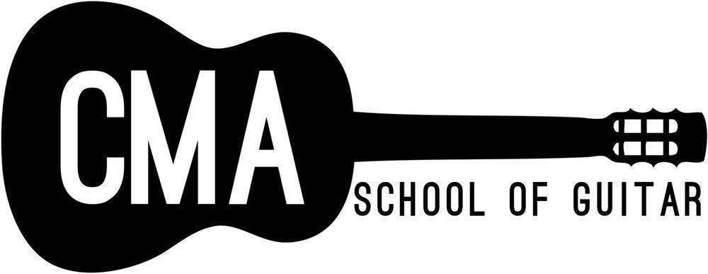 CMA School Of Guitar Logo.jpg