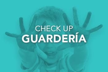 labsa checkup guarderia