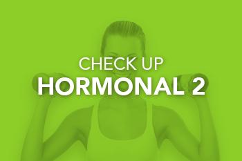 labsa checkup hormonal
