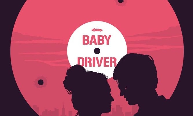baby driver music list