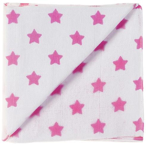 73 white/pink Stars