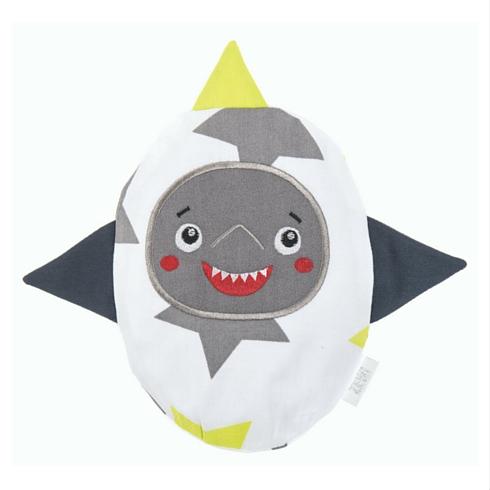 5756 lime Stars Shark