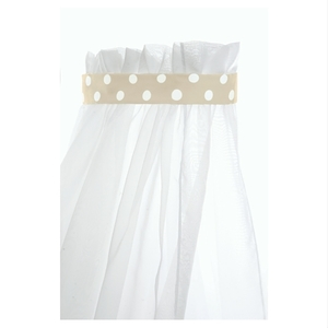 Curtain with bow  Art. 23712   Fr. 99.00