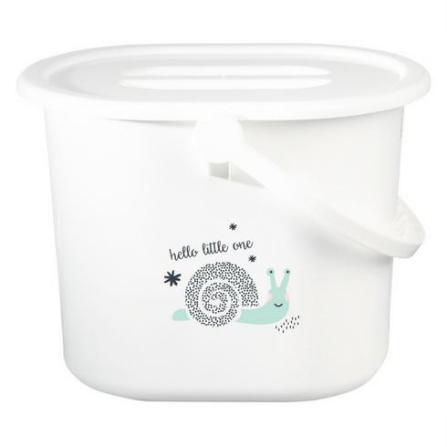 Nappy bucket Art. 6161 Fr. 21.90