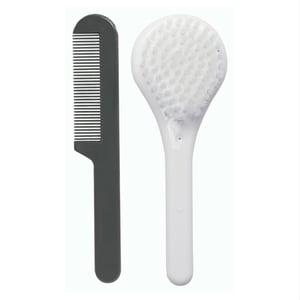 Brush and comb LUMA  Art. L209N-01 Fr. 7.90