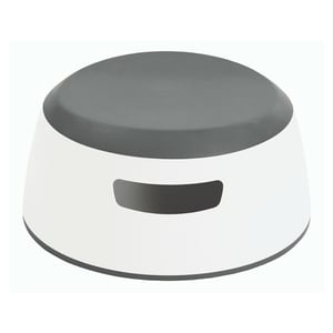 Step stool LUMA   Art. L027-01 Fr. 14.90