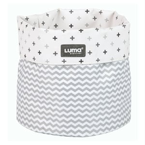Nursery basket LUMA Art. L013-00 Fr. 19.90
