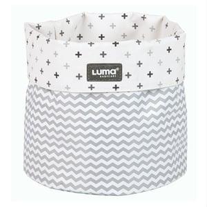 Nursery basket LUMA Art. L013-00 Fr. 19.90