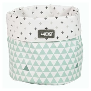 Nursery basket LUMA Art. L013 Fr. 19.90