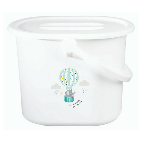 Nappy bucket  Art. 6161 Fr. 21.90
